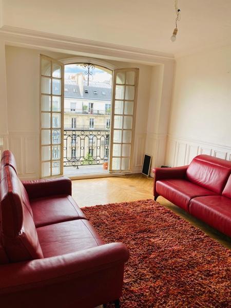 Rénovation d'un duplex - Paris